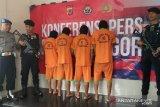Pemuda 26 tahun bos tambang emas ilegal di Bogor