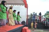 Kesenian Dul Muluk di Festival Cap Gomeh