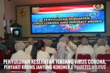 Rumah Sakit kabupaten disiagakan  antisipasi Virus Corona