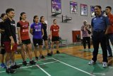 Tim putri Indonesia lolos putaran final Piala Uber 2020