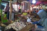 Stok minim, harga bawang putih impor naik menjadi Rp55.000/kilogram