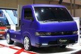 New Carry, terlaris dari Suzuki 2019