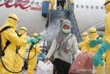 Putin puji langkah-langkah China tangani virus corona