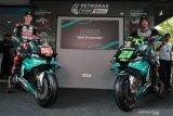 Petronas Yamaha SRT luncurkan motor penantang di MotoGP 2020