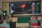 Kodam Sriwijaya sosialisasi tentang bahaya  virus corona