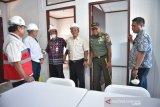 Gubernur : Huntap untuk penyintas bencana Sulteng  tahan gempa