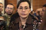 Menkeu Sri Mulyani sebut Indonesia perlu perkuat struktur perekonomian
