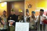 Menko PMK mendapatkan paparan nilai budaya masyarakat Buton