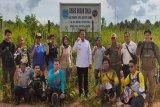 Desa Guci rencananya jadi Lokasi bandara di Lamandau, kata Bupati