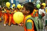 Tiga TK di  Ogan Komering Ulu jadi sekolah model