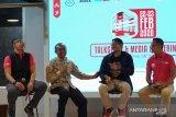 Indonesia Triathlon Series bakal mendorong industri pariwisata olahraga