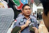 Polisi membongkar jaringan pengedar ganja sintetis Surabaya-Jakarta