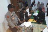 Tujuh petani disambar petir, seorang tewas