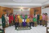 Dharma Yukti Karini Lampung adakan pertemuan dengan pengurus cabang DYK