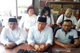 Gibran didukung Gerindra pada Pilwakot Surakarta  2020