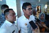 Urgennya NPHD pengamanan Pilkada, Gubernur Sumbar desak kabupaten/kota