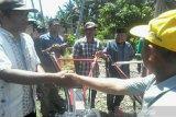 Bupati Sigi segera wujudkan janjinya bangun jalan desa terdampak bencana