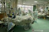 Korban jiwa akibat virus corona di China naik jadi 636 orang