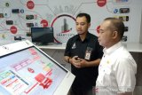 Kadis Kominfo Lutim sambangi Living Lab SCN PT Telkom Jakarta