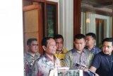Mahfud MD pimpin rapat bahas Pulau khusus untuk tanggulangi penyakit menular