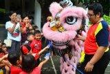 Pengenalan kesenian dan budaya Tionghoa