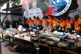 Polisi: Pengedar narkoba banyak manfaatkan media sosial