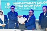 Melihat kandidat calon ketua umum DPP PAN terkini