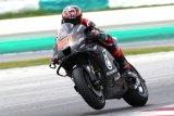 Geber Yamaha M1 , Quartararo tercepat di hari ke-2 tes Sepang