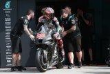 Quartararo mengomentari performa motor Yamaha M1 2020