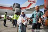 Embarkasi Palembang masih tunggu keputusan tentang  pesawat untuk haji