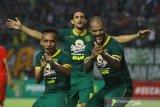 David Da Silva dan Irfan Jaya bawa Persebaya tundukkan Sabah FA 3-1 pada laga uji coba internasional