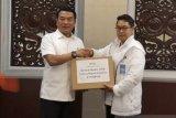 Moeldoko titipkan 20.000 masker bagi WNI di Hong Kong