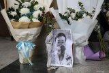 China melaporkan 97 kematian baru akibat corona di wilayah daratan