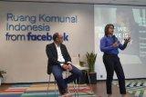 Survei sebutkan kombinasi iklan televisi dan facebook lebih efektif