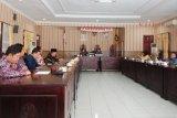 DPRD Kotim terbuka berbagi informasi produk hukum