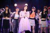 Matsui Jurina akhirnya putuskan lulus dari SKE48 setalh 11 tahun bersama
