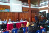 GMIM Exodus Paniki Dua-BKKBN Sulut gelar pemeriksaan kesehatan gratis