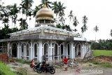 Pembangunan Musala di Padang Pariaman habiskan dana miliaran rupiah