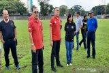 PSSI tinjau lapangan pendukung Piala Dunia U-20