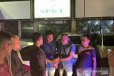 Polisi ringkus pengemudi yang melawan petugas saat ditilang