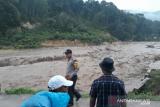 Banjir di Sijunjung, timbulkan kerugian materil