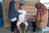 23 WNA China jalani pemeriksaan kesehatan di Bone Bolango