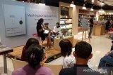 Sapardi Djoko Damono - Rintik Sedu menciptakan puisi lintas generasi