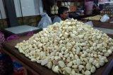 Mentan klaim 84 ribu ton stok bawang putih