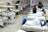 Warga Amerika di Wuhan meninggal akibat corona