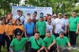 Pemkot Kupang apresiasi Jasa Raharja tanam 500 pohon
