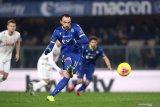 Juventus takluk 1-2  di kandang Hellas Verona