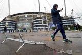 Man City Kecewa tapi tidak kaget atas hukuman UEFA soal pelanggaran finansial