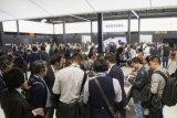 Terkait wabah corona,  Samsung kurangi jumlah perwakilan di MWC 2020