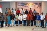 Rektor Uncen: GMKI Jayapura siapkan pemuda Papua hadapi persaingan global
